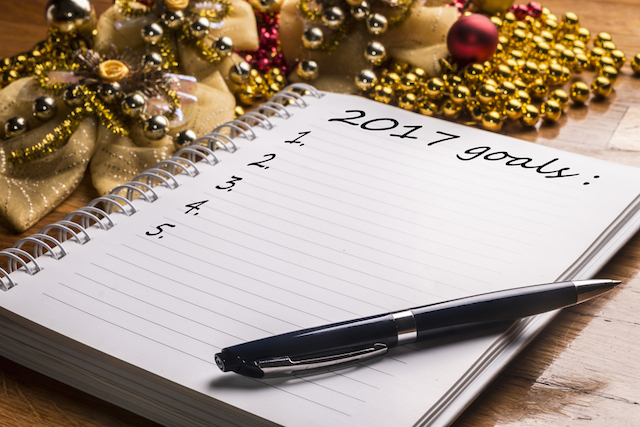 The Top New Year's Resolutions for Employees