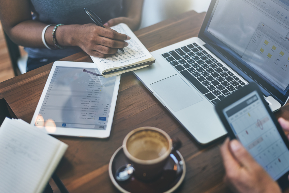 4 Essential Tech Tools for Your HR Department