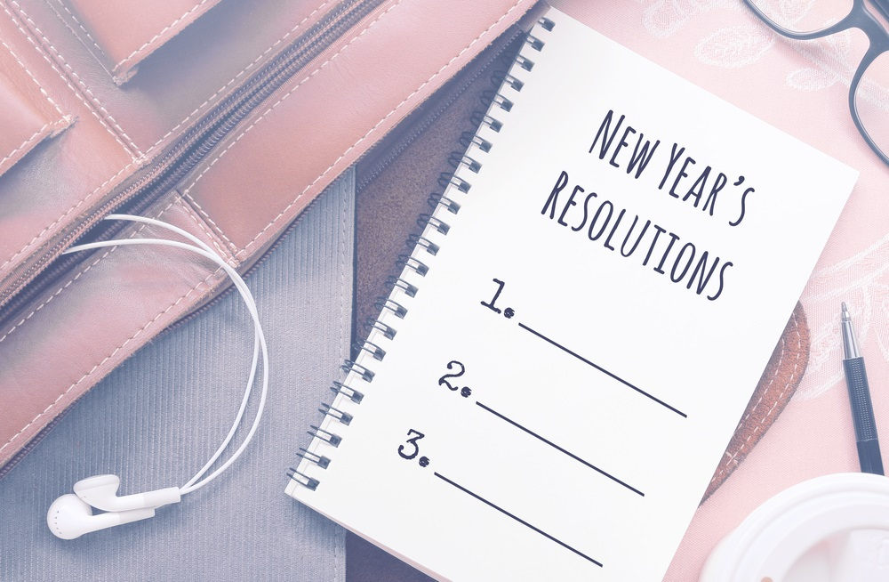 6 New Year's Resolutions Entrepreneurs Should Make