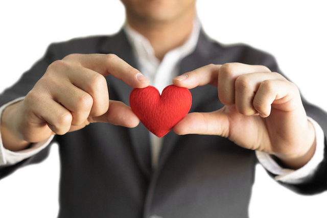 Make Employees Happier With a Little Bit of Kindness