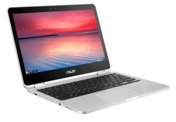 Asus Chromebook Flip C302: Is It Good for Business?