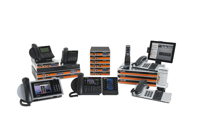 ShoreTel Review: Best Business Phone System for Call Centers