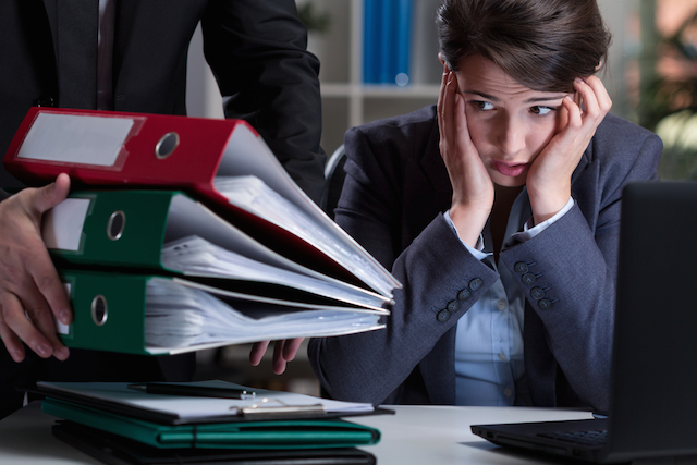 Are You Losing Your Employees to Burnout?