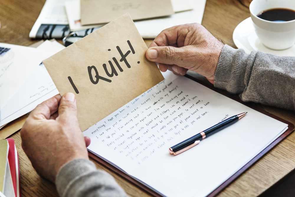 Ready to Move On? A Complete Guide to Quitting Your Job