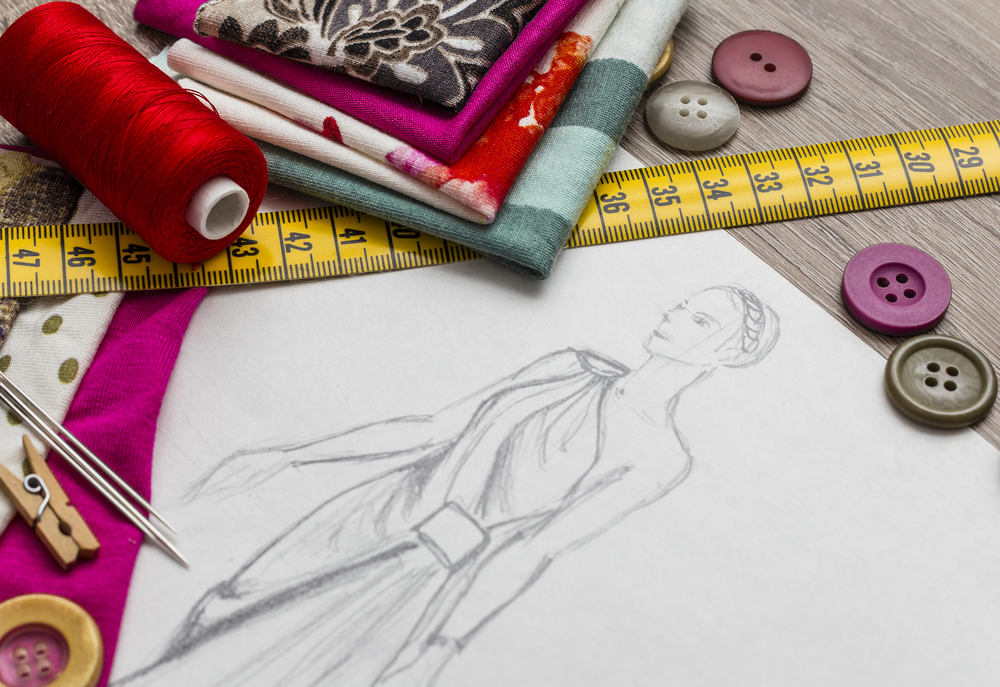 how to start a clothing line tips for success