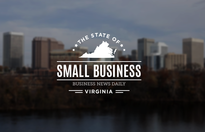 The State of Small Business: Virginia