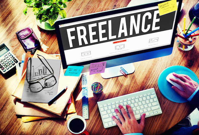 The Top Freelancer Motivation? Being the Boss