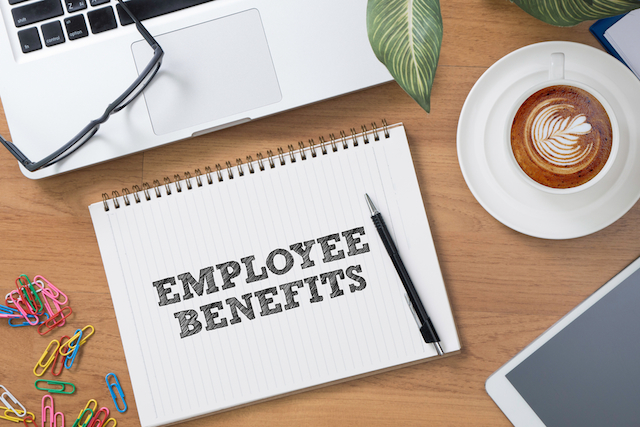 Benefits that are important to employees a review of employee benefit programs essay