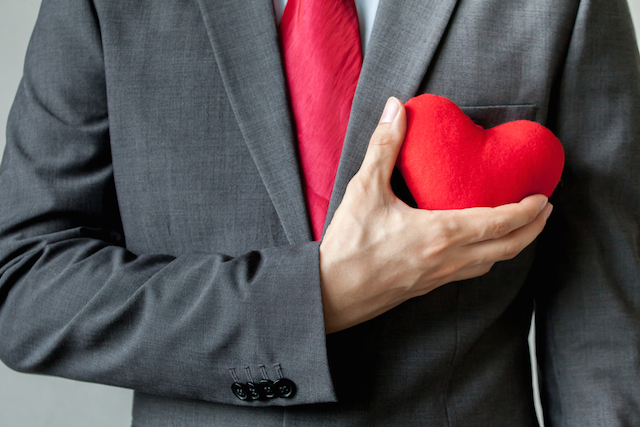 All You Need Is Love: Why Workplaces Need Some Compassion