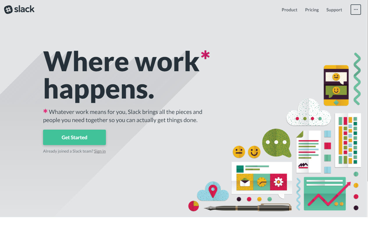 Everything You Need to Know to Get Started With Slack