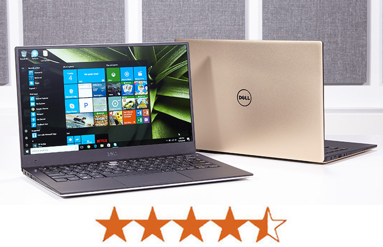 Best Dell 2-in-1 Laptop Dell XPS 15 2-in Credit: Purch. For business travelers, media lovers, and occasional tablet users, it doesn't get much better than the Dell XPS 15 2-in