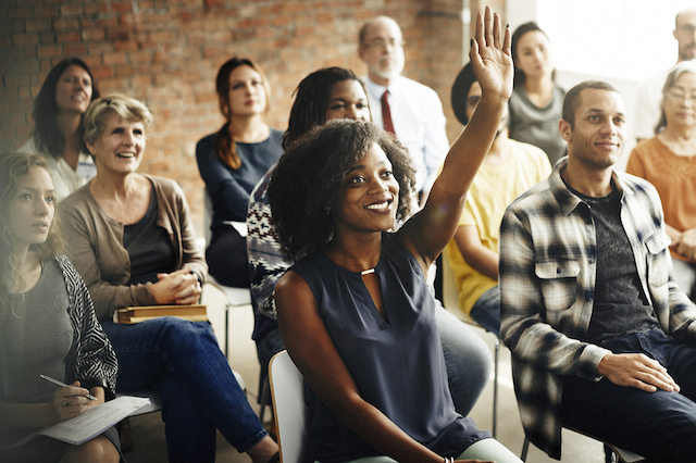 How to Get the Most Out of Your Diversity Training