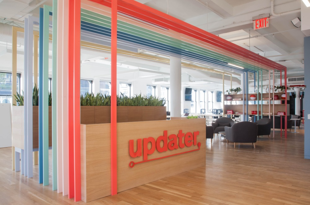 Why Our Company Invested in an Awesome Office Space