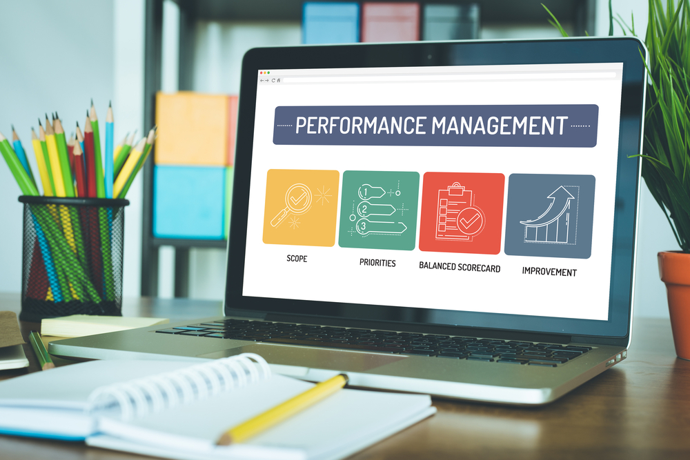 How to Choose the Right Performance Management Software
