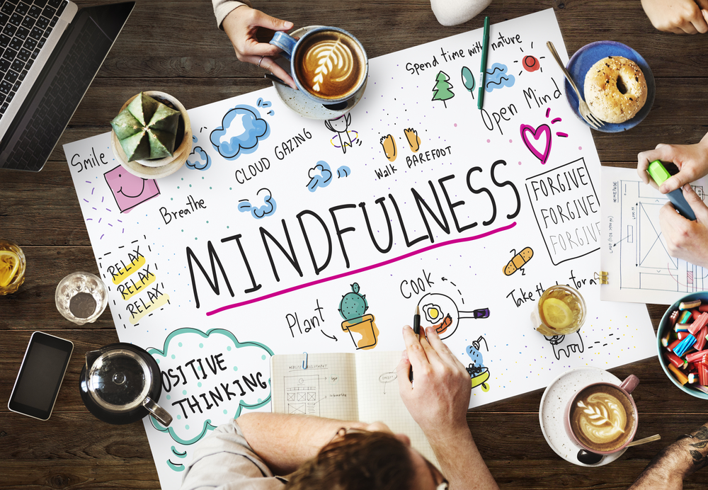 Mind Your Management: How to Be a More Mindful Leader