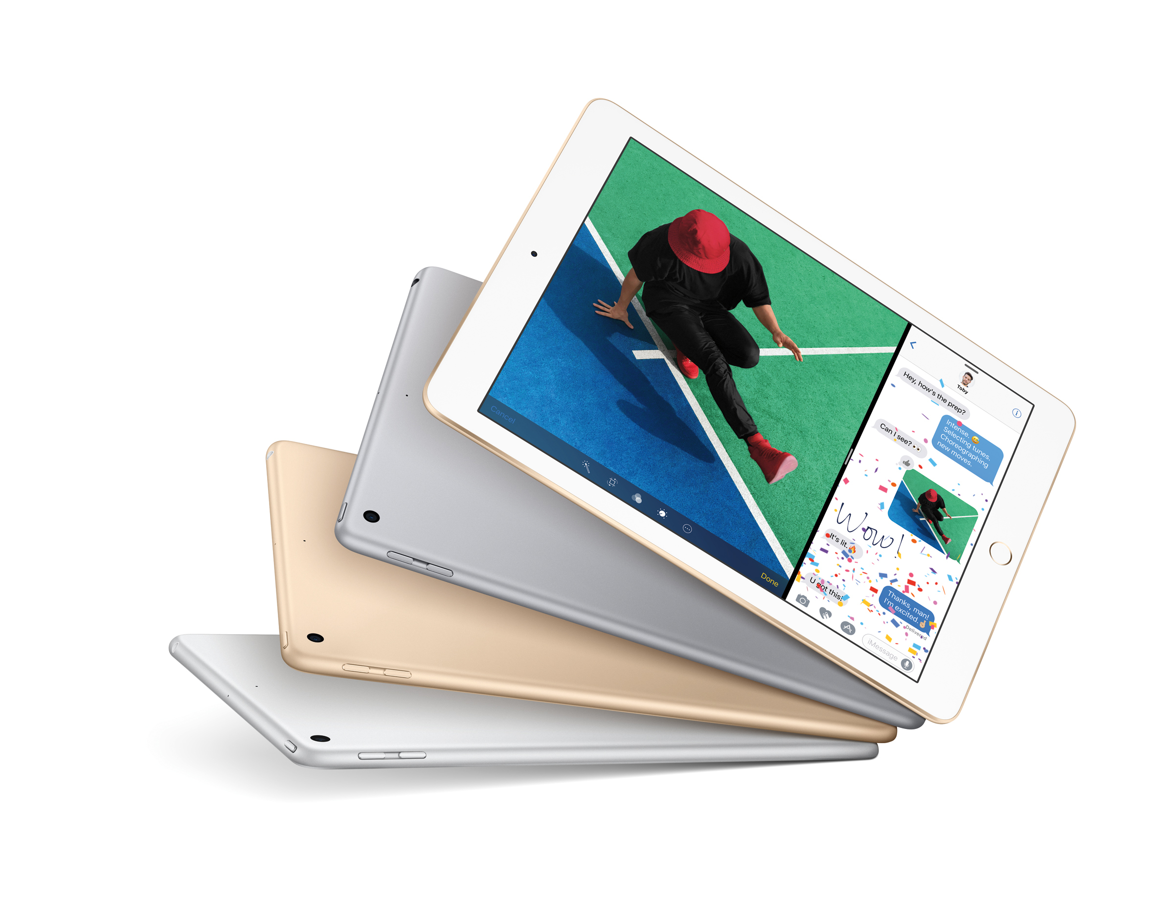 Apple iPad 9.7-inch (2017): Is It Good for Business?