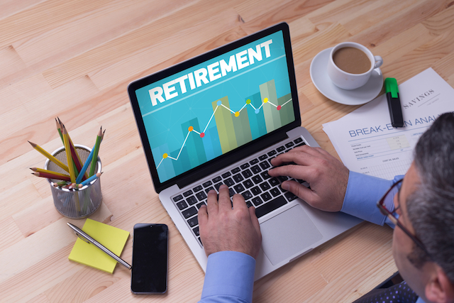 Hanging It Up? Most Small Business Owners Not Interested in Retiring