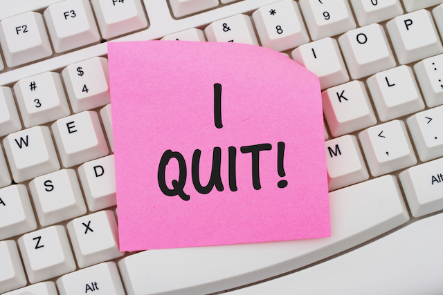 Quick Exit: Employers Have Tough Time Keeping New Hires