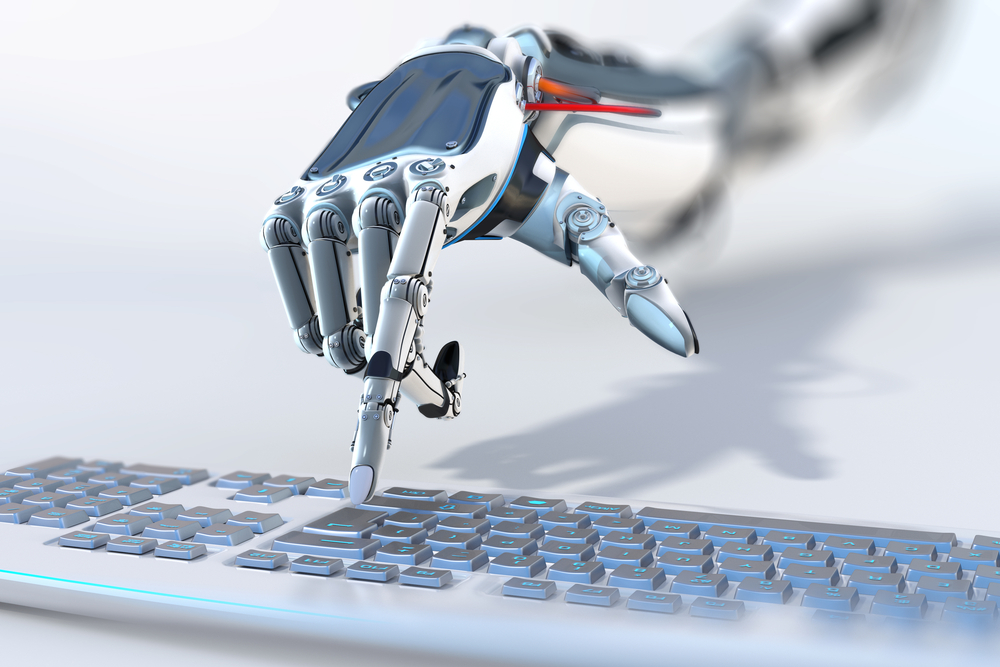 Workplace Automation is Everywhere, and It's Not Just About Robots