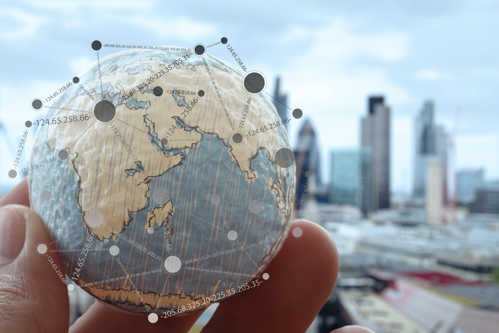 Conflict with International Business Partners? Solve It Indirectly