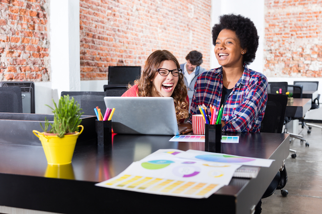 No Laughing Matter: Be Careful When You Joke With Your Employees