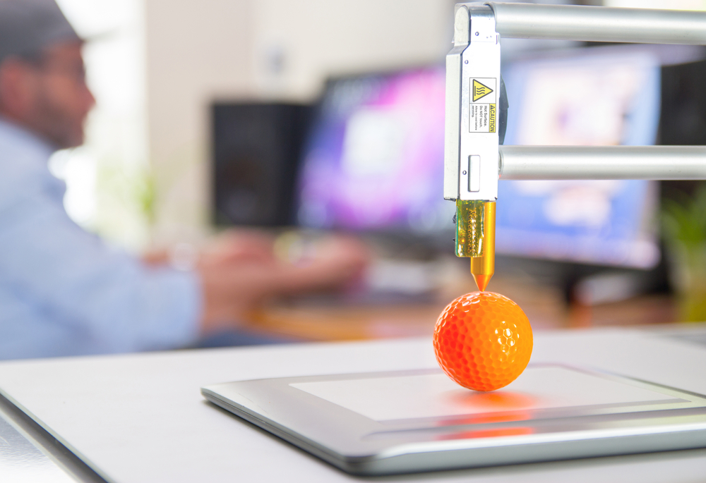 10 Amazing 3D Printing Startups