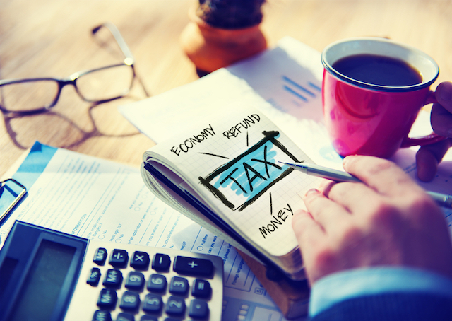The 10 Best (and Worst) States for Small Business Taxes
