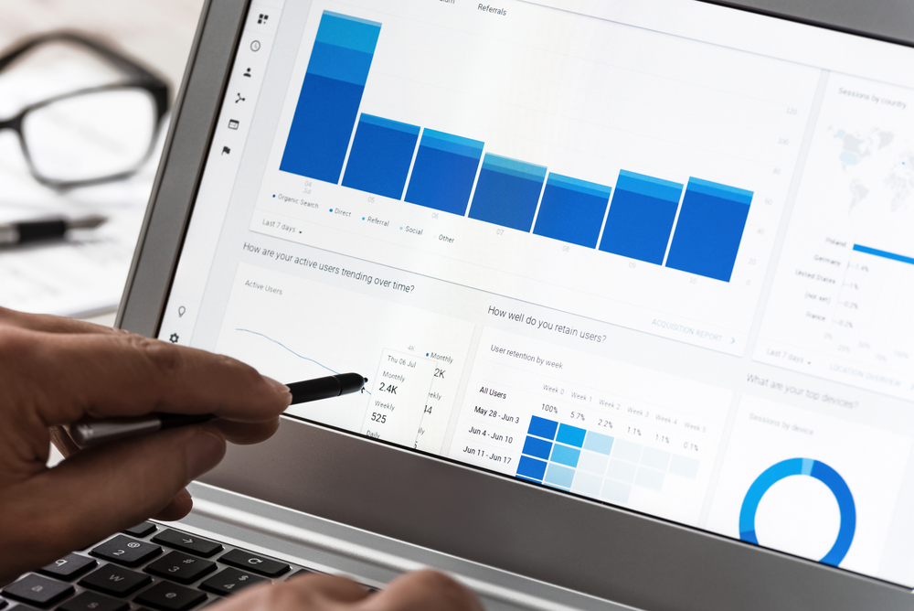 Best Data Visualization Tools for Startups