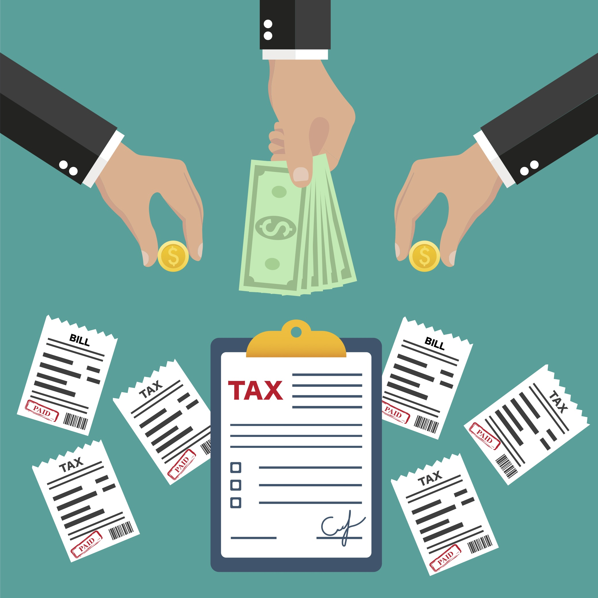 Tax Cuts >> How the Republican Tax Reform Law Will Affect Businesses