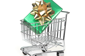 holiday shopping projections