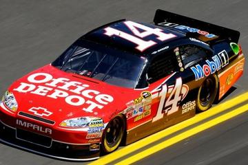 Office Depot Nascar