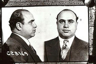 al capone business advice