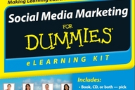 Social Media Marketing for Dummies eLearning Kit