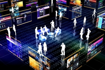 Human cloud will power virtual collaboration