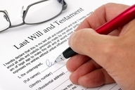 Having a will is imprtant, but nearly half of American adults don't have one