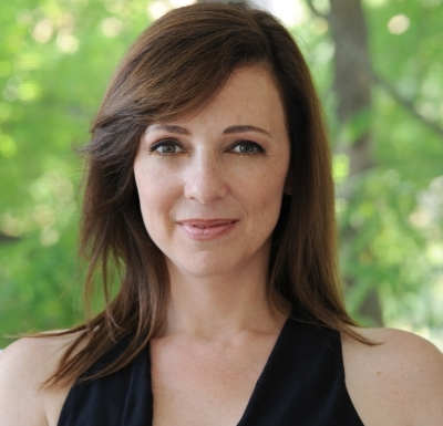 "Susan Cain, author of ""Quiet"""