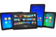 Sales of tablet computers are predicted to double this year