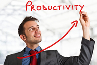 worker productivity