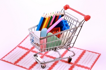 Back-to-school shopping is forecast to be more expensive for many U.S. families this year.