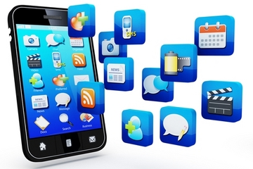 The mobile apps market is projected to top $100 billion by 2015