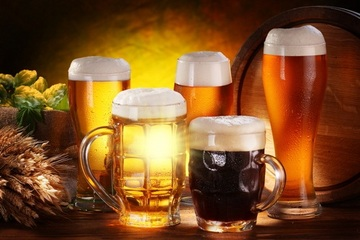 Total brewery count hits 125-year high