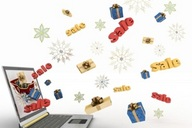 Holiday-themed promotions often perform worse than nonholiday promotions