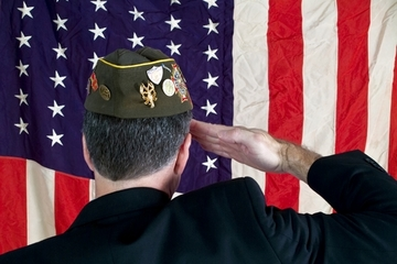 Veterans are a natural constituency for the SBA