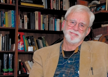 Author John Perry