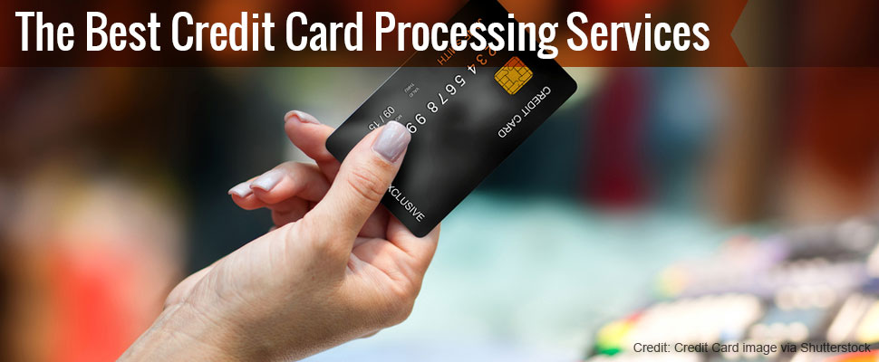 Best credit card processing merchant account services for Best credit card merchant services for small business