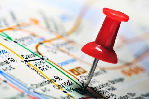 q a can businesses benefit from location based services