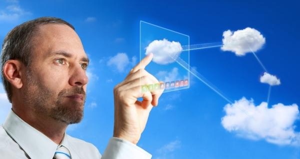 Small Businesses Get Taste of Cloud Computing, Cafeteria-Style