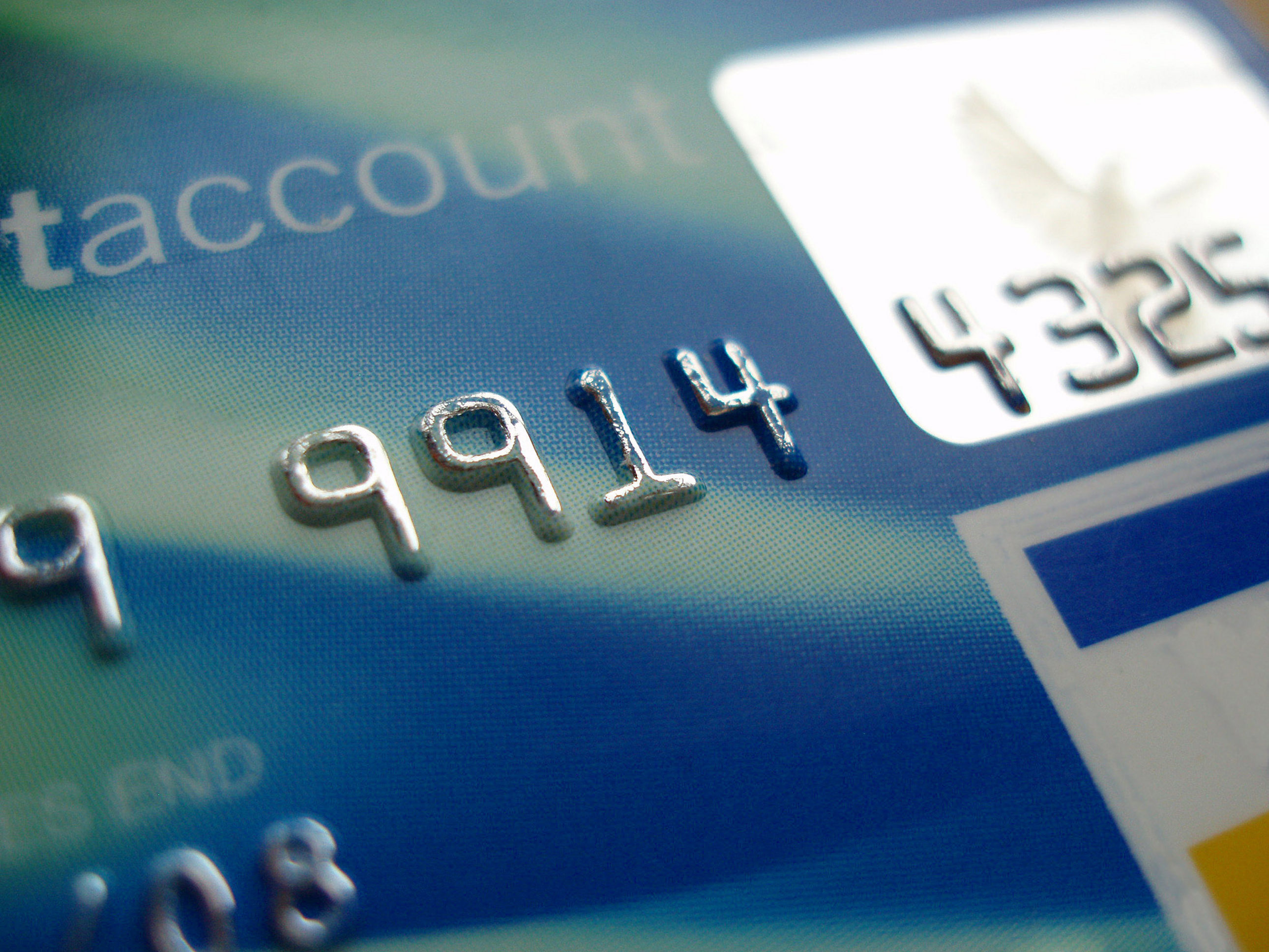5 tips to prevent credit card fraud