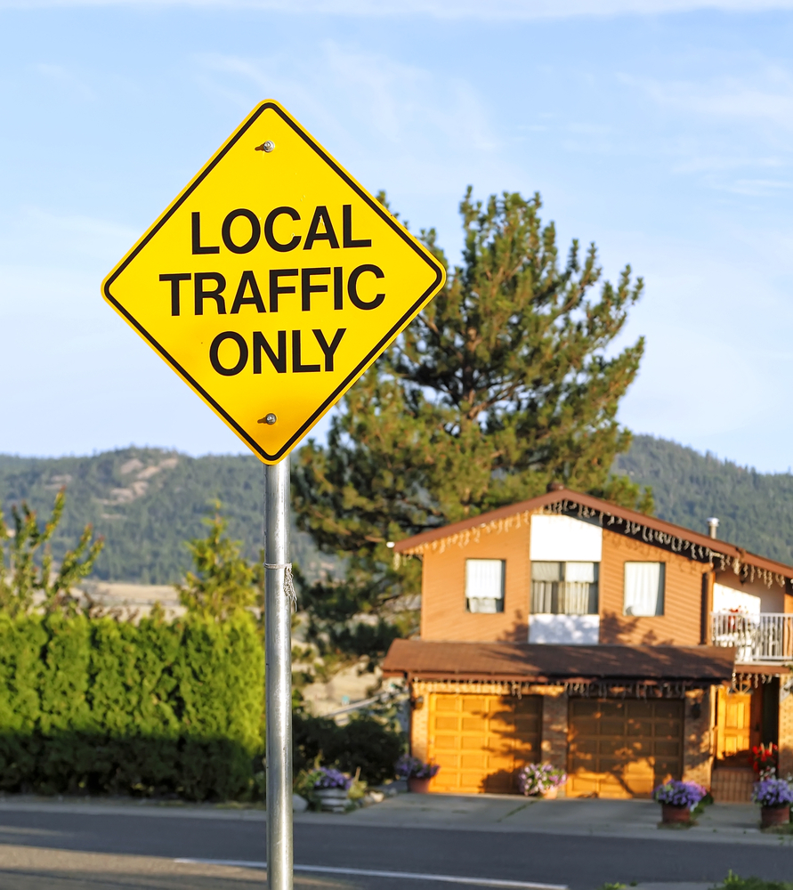 7 Ways to Drive Local Traffic to Your Web Site | Search ...