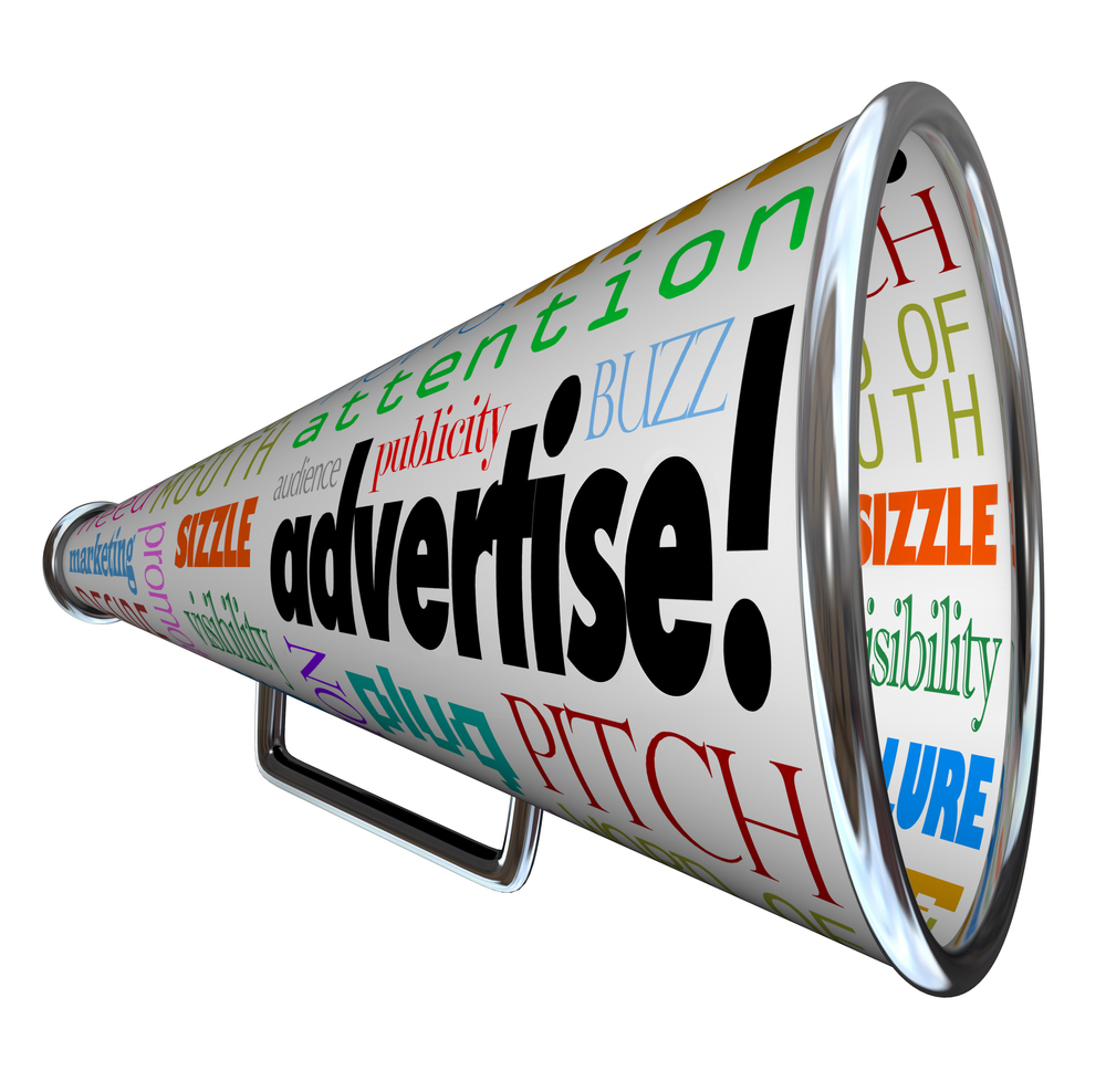 trust in advertising mediums shift advertising and marketing rh businessnewsdaily com advertising campaign advertising flags
